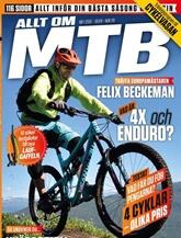 Tidningen Allt om MTB