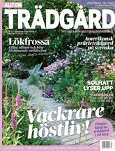 Tidningen Allt om Trädgård
