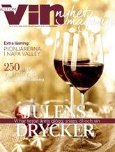 Tidningen Allt om Vin