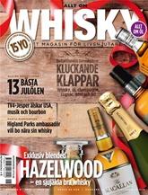 Allt om Whisky prenumeration
