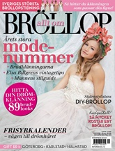 Tidningen Allt om Bröllop