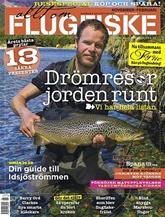 Tidningen Allt om Flugfiske