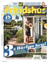 Tidningen Allt om Fritidshus