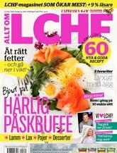 Tidningen Allt om LCHF