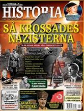 Tidningen Allt om Vetenskap Historia