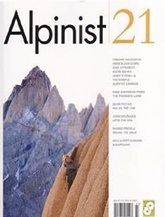 Alpinist Magazine prenumeration