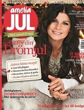 Tidningen Amelia Jul