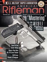 American Rifleman (membership)