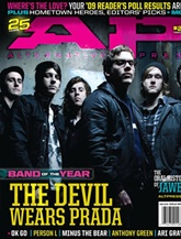 Ap Alternative Press Magazine prenumeration