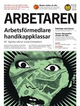 Tidningen Arbetaren