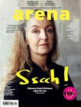 Tidningen Arena