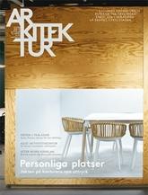 Tidningen Arkitektur