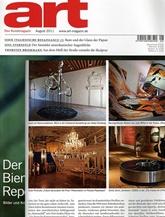 Art-das Kunstmagazin