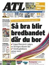 Tidningen ATL
