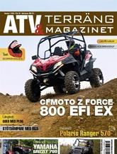 ATV & Terrängmagazinet prenumeration