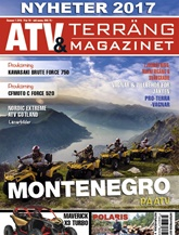 ATV & Terrängmagazinet