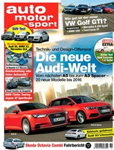 Auto Motor Und Sport (German Edition)