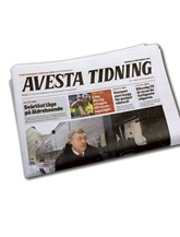 Tidningen Avesta Tidning