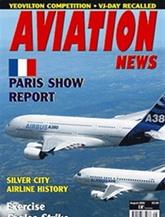 Aviation News prenumeration