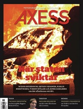 Tidningen Axess