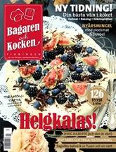 Tidningen Bagaren & Kocken