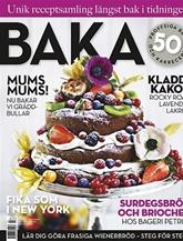 Tidningen Baka