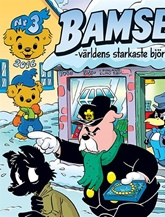 Tidningen Bamse