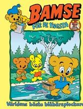 Tidningen Bamse för de yngsta