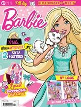 Tidningen Barbie