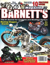 Barnetts Bikecraft Magazine