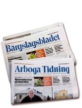 Tidningen B�rgslagsbladet