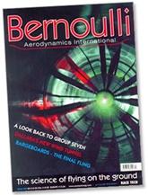 Bernoulli Aerodynamics International