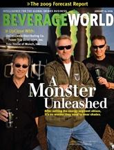Beverage World prenumeration