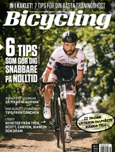Bicycling prenumeration
