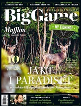 Tidningen Big Game