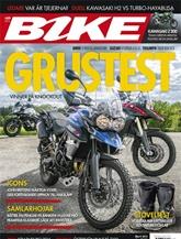Bike prenumeration