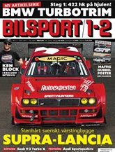 Tidningen Bilsport