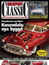 Bilsport Classic prenumeration