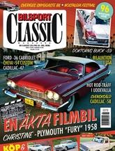 Tidningen Bilsport Classic