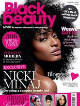 Black Beauty And Hair prenumeration