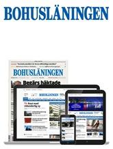 Tidningen Bohusläningen