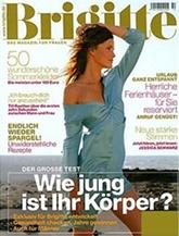 Brigitte prenumeration