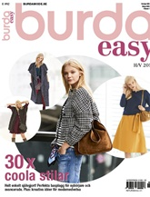 Burda Easy Fashion prenumeration