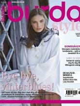 Tidningen Burda Style