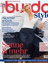 Burda Style Russische Ausgabe
