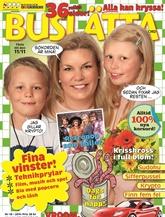Tidningen Busl�tta Korsord