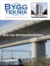 Tidningen Bygg & teknik