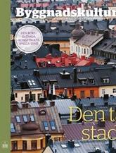 Tidningen Byggnadskultur