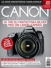 Tidningen Canon-Special