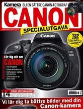 Canon-Special prenumeration